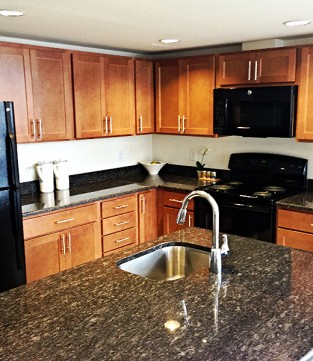 Photo of Kitchen at SeVerna on K