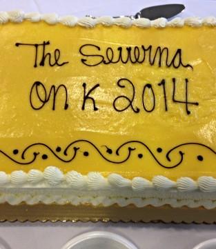 Cake from SeVerna on K