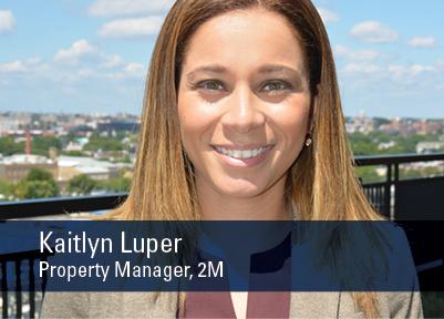 Kaitlyn Luper