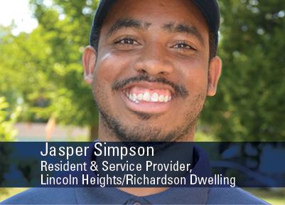 Jasper Simpson