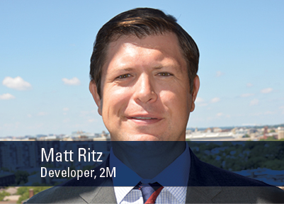 Matt Ritz