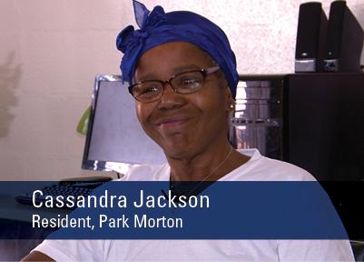 Cassandra Jackson