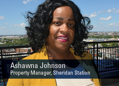 Ashawna Johnson
